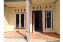 DIJUAL Rumah Type 52 di Kebon Handil Jelutung Jambi