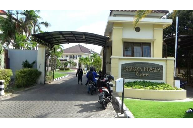 Rumah Depan UNAIR STRATEGIS LANGKA FURNISH POOL Raya Dharmahusada Regency 13961403