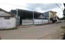 Dijual Bangunan untuk Gudang / Pabrik Daerah Cibodas Kota Tangerang
