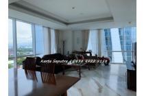 Apartemen Mewah Regatta di Tepi Laut Jakarta