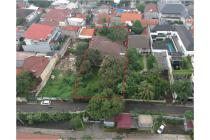 Rumah Hitung Tanah di Lokasi Premium Jakarta Selatan
