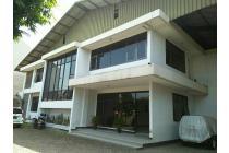 Gudang / pabrik Main road kebon.kopi cibeureum bandung JUAL CE