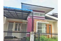 cari rumah mewah di Padang 3 Kamar Rp. 700 juta