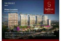 Appartemen Saffron @sentul city