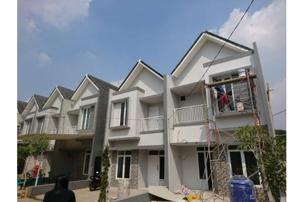 Rp750jt Rumah Dijual