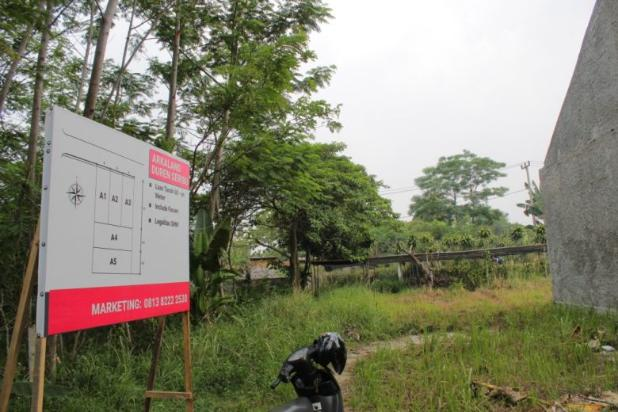 Rp7,49mily Tanah Dijual