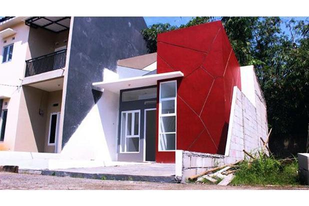 Dijual Rumah DP Murah 10 Juta GRATIS SEMUA BIAYA Giant Extra Yasmin 15144554
