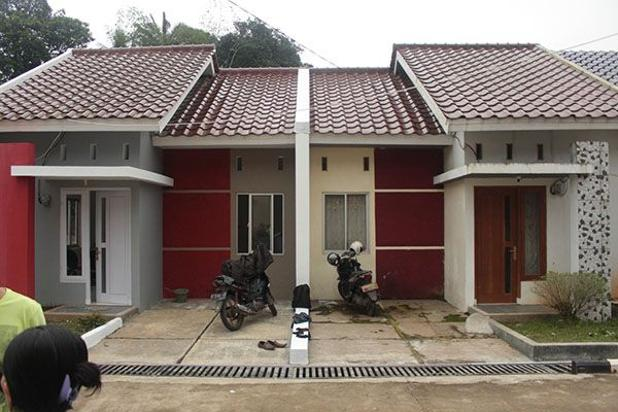 Dijual Rumah DP Murah 10 Juta GRATIS SEMUA BIAYA Giant Extra Yasmin 15144557