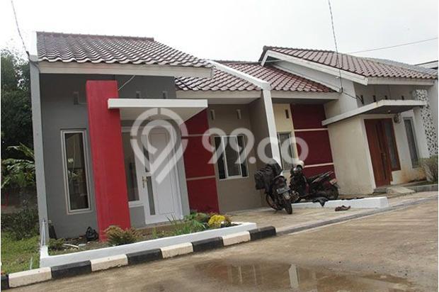 Dijual Rumah DP Murah 10 Juta GRATIS SEMUA BIAYA Giant Extra Yasmin 15144558