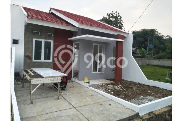 Dijual Rumah DP Murah 10 Juta GRATIS SEMUA BIAYA Giant Extra Yasmin 15144559