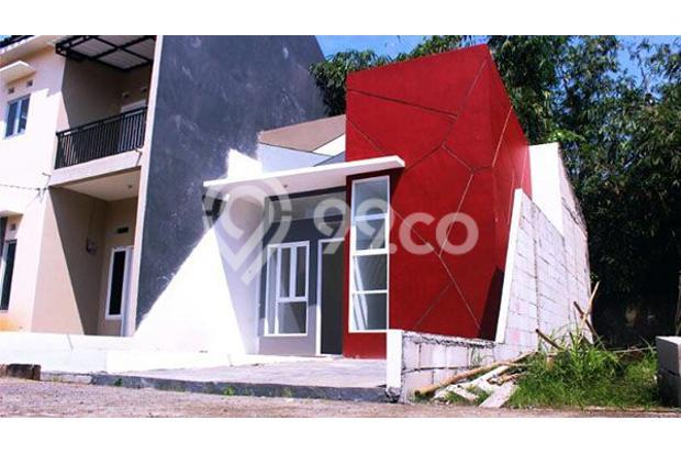 Dijual Rumah DP Murah 10 Juta GRATIS SEMUA BIAYA Giant Extra Yasmin 15144566
