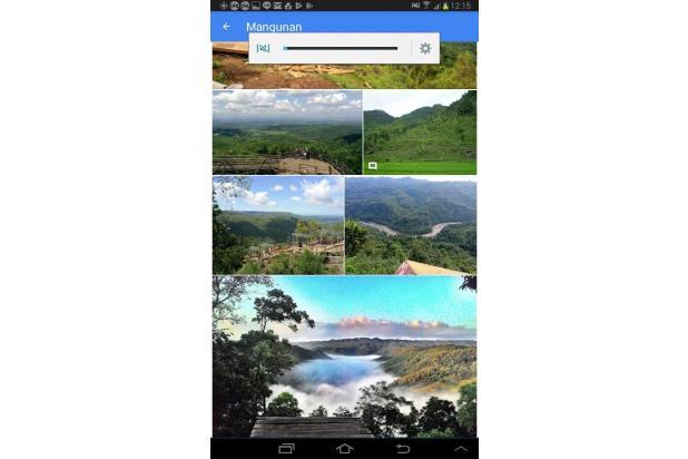 Dijual 1 bukit diatas puncak wisata alam seribu batu dlingo bantul yogya 15424440