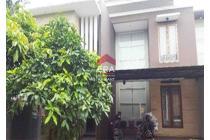 Rumah bagus modern minimalis murah di Bintaro Jaya