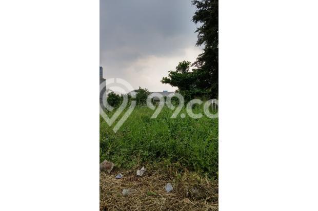 Dijual CEPAT Tanah SHM di Pondok Cabe Raya 4252832