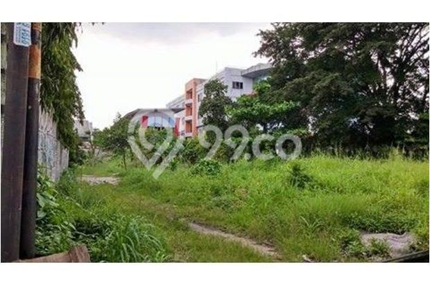 Dijual CEPAT Tanah SHM di Pondok Cabe Raya 10584708