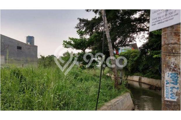 Dijual CEPAT Tanah SHM di Pondok Cabe Raya 10584709