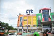 Dijual Gedung Cikarang Trade Center Jawa Barat