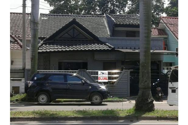 Rumah Citra 2 (Ukuran 10x19 m) 16755520