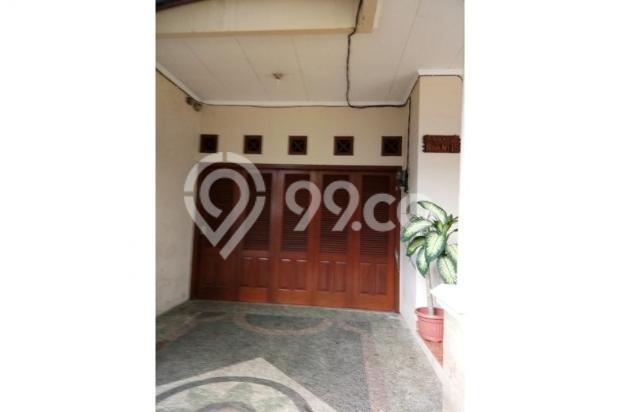 Rumah sewa @kebayoran baru 12442149