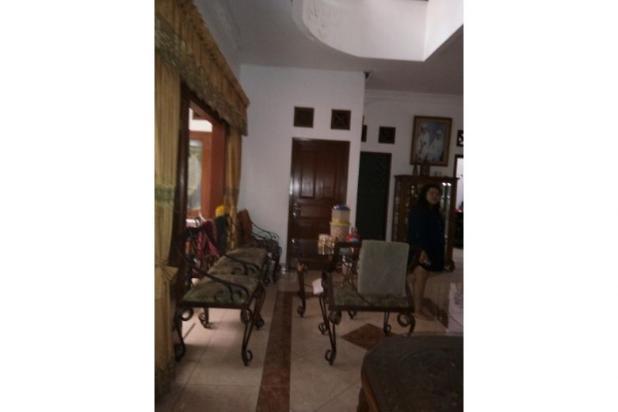 Rumah sewa @kebayoran baru 12442162