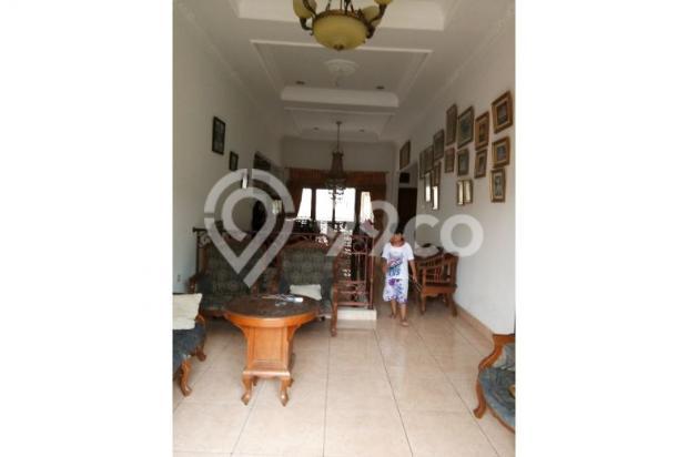 Rumah sewa @kebayoran baru 12442187