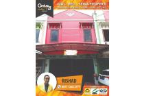 Ruko 2 Lantai di Jalan Adi Sucipto-Kota Mataram, NTB. RP.750 Juta