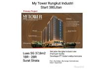 Apartment MY TOWER  Rungkut Industri