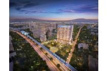Apartemen-Jakarta Selatan-22