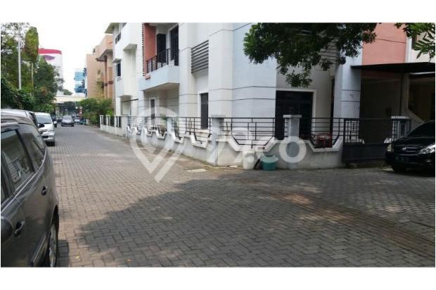 Dijual Rumah Villa Kompleks Menara Mas Siap Huni 10481974
