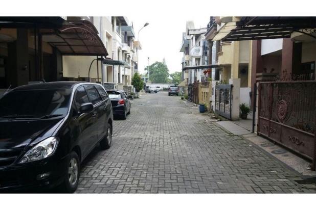 Dijual Rumah Villa Kompleks Menara Mas Siap Huni 10481975