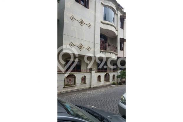 Dijual Rumah Villa Kompleks Menara Mas Siap Huni 10481978