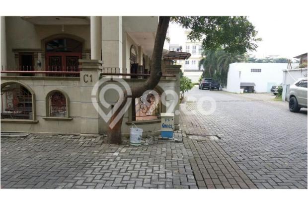 Dijual Rumah Villa Kompleks Menara Mas Siap Huni 10481981