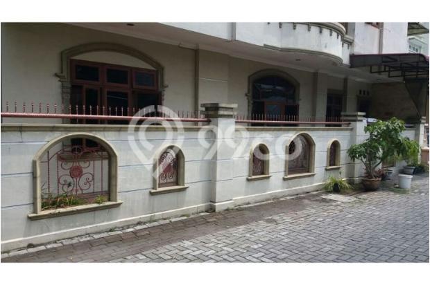 Dijual Rumah Villa Kompleks Menara Mas Siap Huni 10481983
