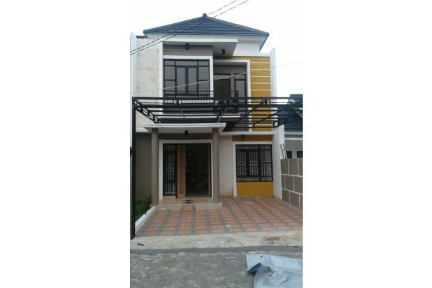 Peluang Investasi Property Bekasi Bebas Banjir 17826543