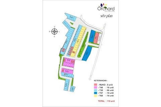 Rumah Dijual di Depok: TOP RESIDENCE 9489966