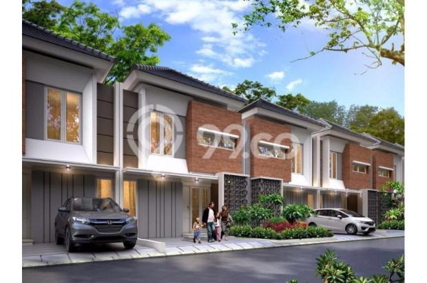 Rumah Dijual di Depok: TOP RESIDENCE 9489967