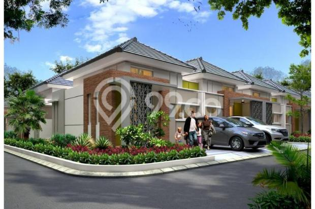 Rumah Dijual di Depok: TOP RESIDENCE 9489968