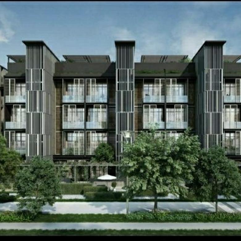 ARUMAYA Apartment di tb simatupang jakarta selatan