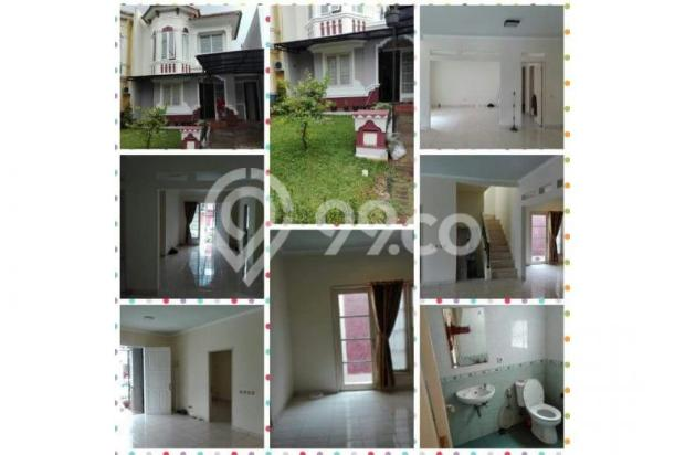 Disewa Rumah Nyaman di De Latinos Cluster Mexicano Tangerang 12398755