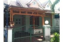 Dijual Rumah di Regency Melati Mas, Serpong, Tangerang OP819