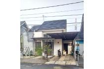 Dijual Rumah Cluster Minimalis Siap Huni di Cibinong, Bogor
