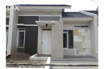 DP HANYA 50 JT, Rumah Cluster Ready Stock Di Sariwangi