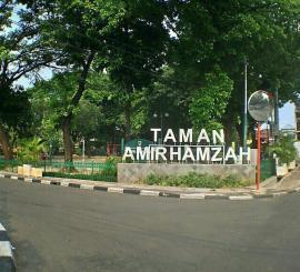 Dijual Rumah Dalam Cluster Menteng Jakarta Pusat