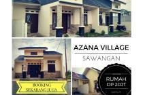 Azana Village hanya kami yang mengerti anda DP20Juta Gratis Semua Biaya