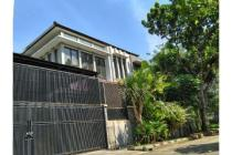 Rumah hook dalam cluster Cikini 3, Bintaro Jaya sektor 6.