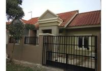 Dijual Rumah Puri Surya Jaya Cluster Athena Gedangan Sidoarjo