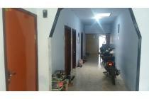 Rumah Kosan daerah lowokwaru Malang
