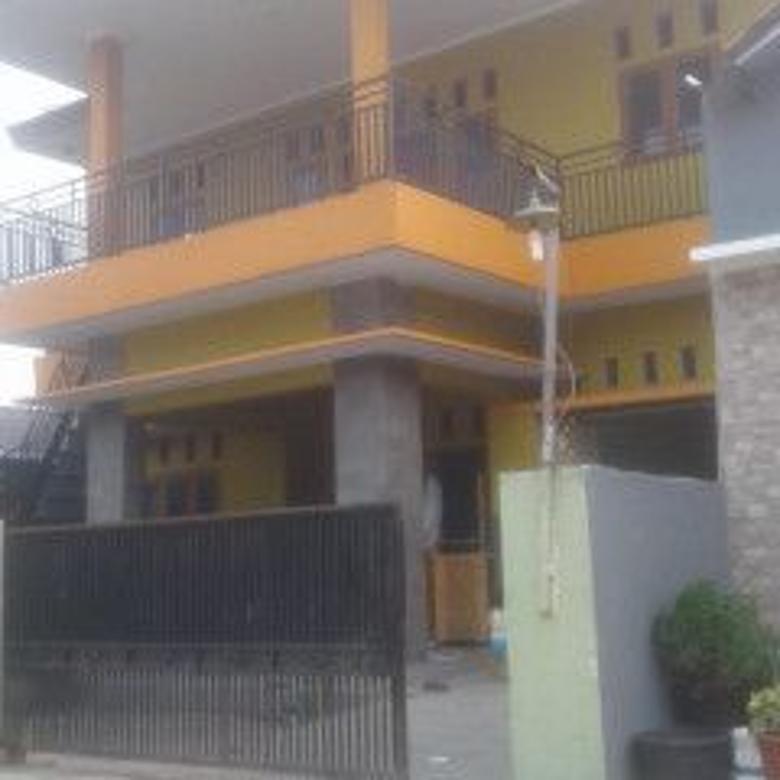 Rumah Besar Siap Huni di Desa Bahagia Babelan Bekasi (prop1011