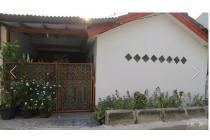 Dijual rumah pondok ungu permai (A644)
