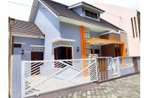 Rumah Modern Bangunan Berkualitas di Jalan Kaliurang dekat UII